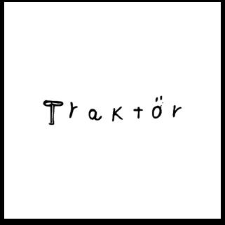 Traktör Logo